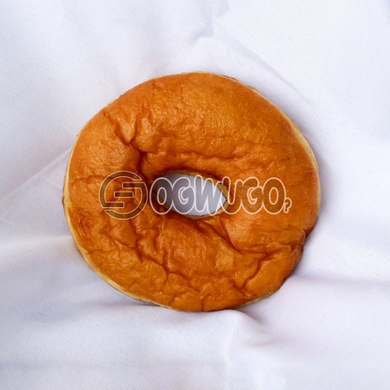 Very Tasty Plain Doughnut : unable to load image