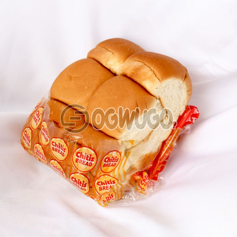 Chitis Big Bread Roll