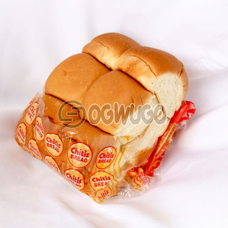 Chitis Small Bread Roll : unable to load image