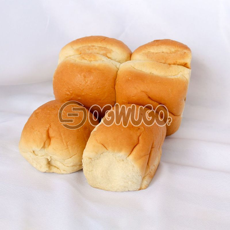 Chitis Milk Leaf/Roll Bread