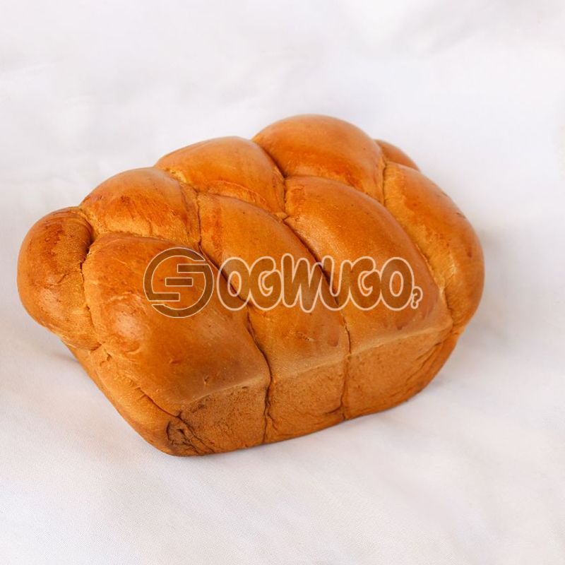 Chitis Milk Weave Bread : unable to load image