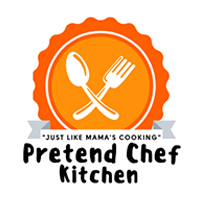 Pretend Chef Kitchen