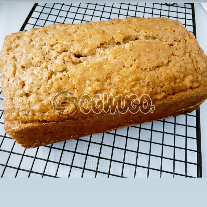 Oatmeal Raisin Bread (Granola Bread): unable to load image