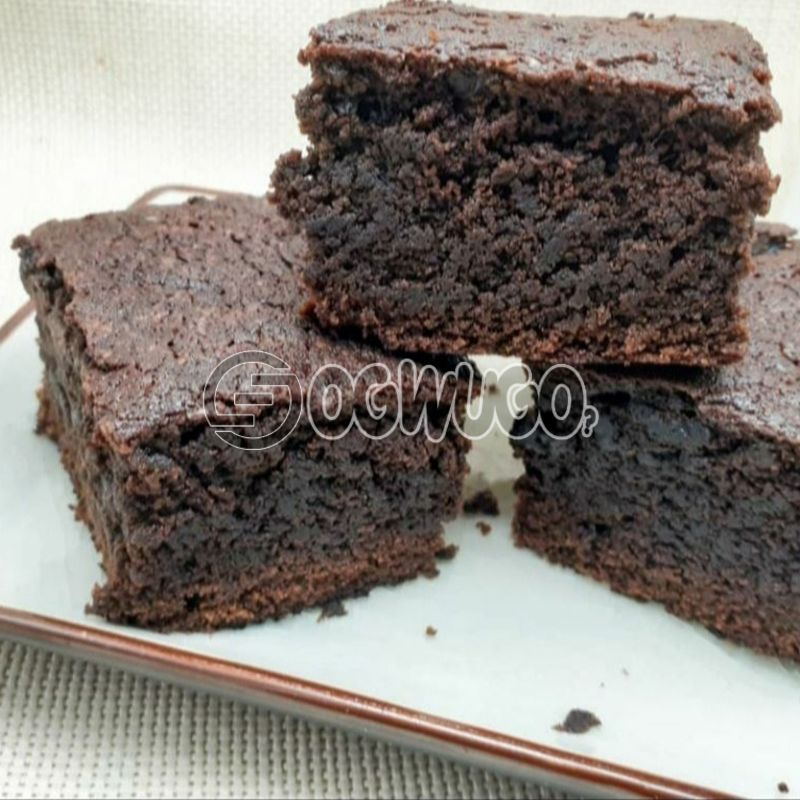 Cookies & Cream Brownies (9 pieces): unable to load image