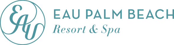 Eau Palm Beach Logo