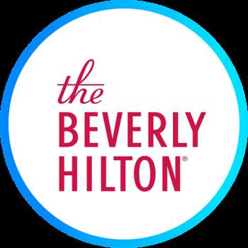 The Beverly Hilton logo