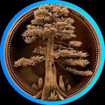 Big Cypress Lodge logo