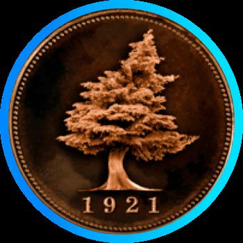 Big Cedar Lodge logo