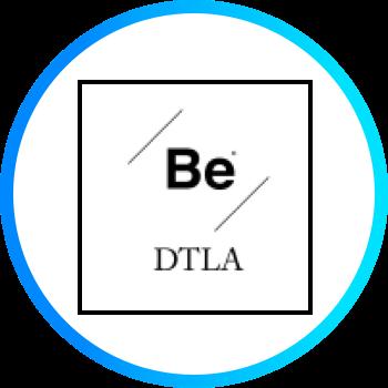 BeDTLA logo
