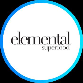 Elemental Superfood logo