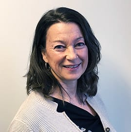 Susanne Friberg