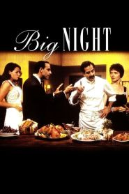 Big Night (1996)
