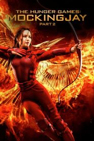 The Hunger Games: Mockingjay – Part 2 (2015)