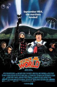 Attack from another World (2019)