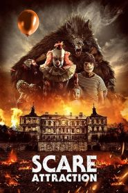 Scare Attraction (2019)