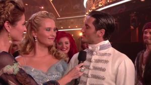 Dancing with the Stars Season 28 Episode 5