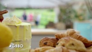 The Great British Bake Off Season 3 Episode 8