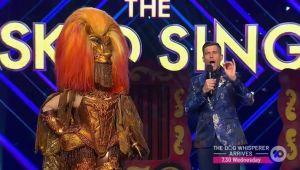 The Masked Singer Australia Season 1 Episode 7