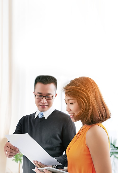 Condo Resale Premium Agent Service