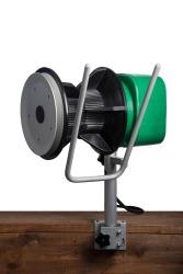Hobbyfisher El. 12V kraftblokk E150 m/Garntrommel