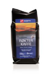Ok Marine Røkterkaffe