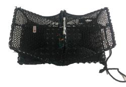 OKMF Krabbeteine sammenleggbar 8kg plastbunn