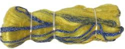 Garnstreng 0,55-96 mm. 60 MD Gul