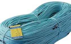 Svivel line 3,5 mm 200m 40 krok no 5/0 34007-SS