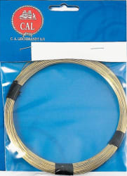Messingtråd 0,8mm 25m