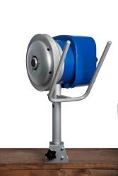 Hobbyfisher Bensin kraftblokk, P220 m/Alu.skive m/2 kilspor