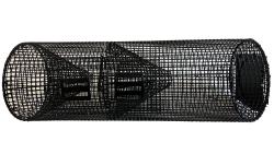 Leppefiskteine netting rund 35x55mm innganger
