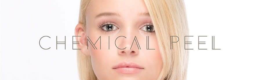 Let's Talk About Chemical Peels