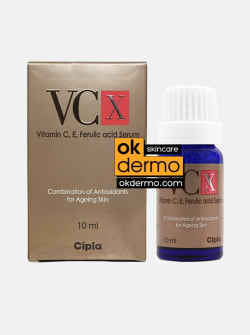 VCX Serum Cipla