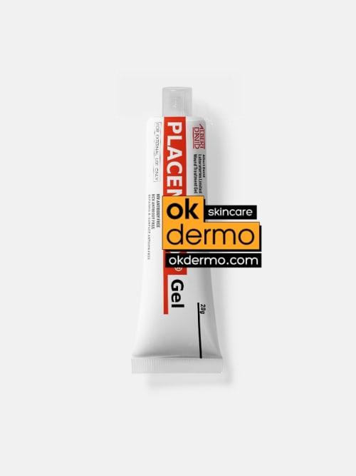 Placenta Extract Cream