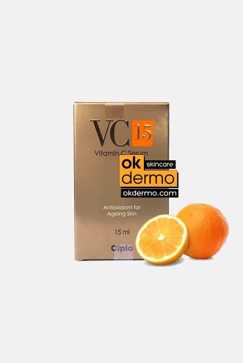 Order Vitamin C Serum Wrinkle Repair Cipla