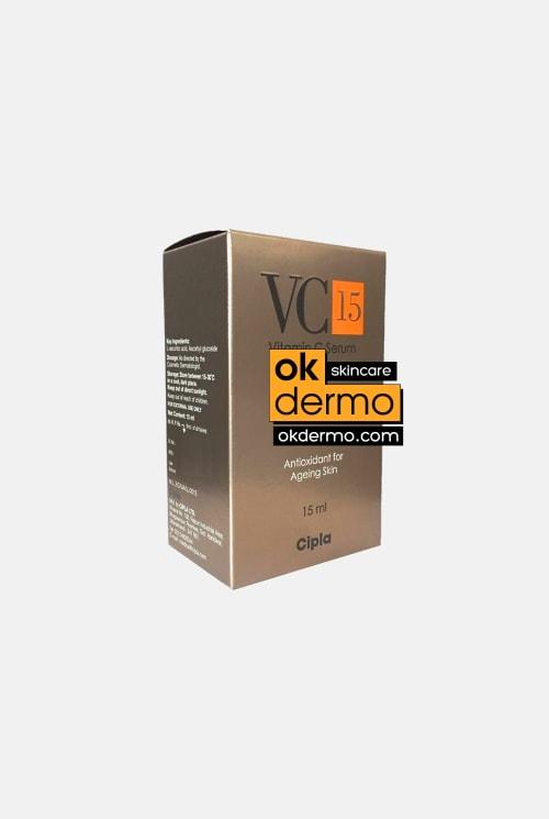 Order Anti Ageing Vitamin C Serum Skin Care