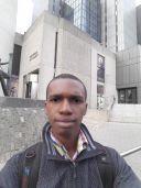 Chigozie Okwuonu
