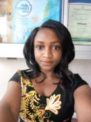 Mercy Ikpe