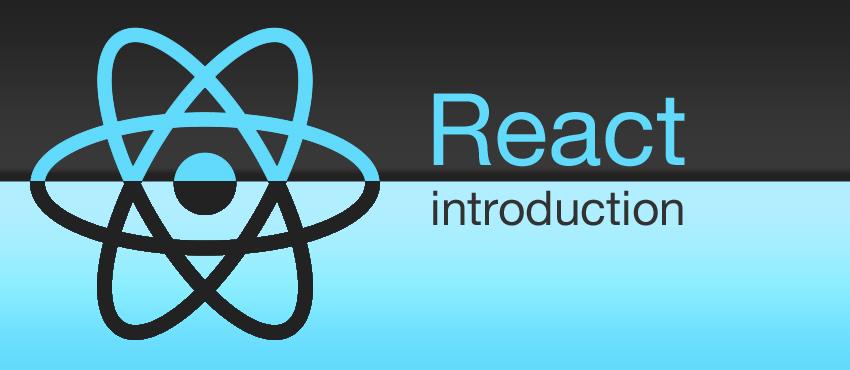 ReactIntroduction