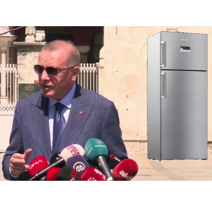 Buzdolabı olayı nedir? Buzdolabı olayı ne?