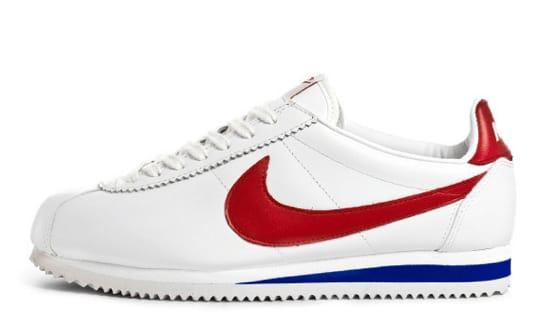 Кроссовки Nike как у Форрест Гампа