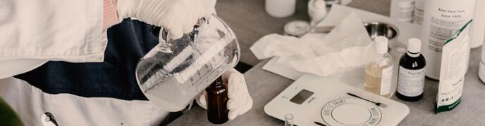 Olfativa, Expertos en aromatización