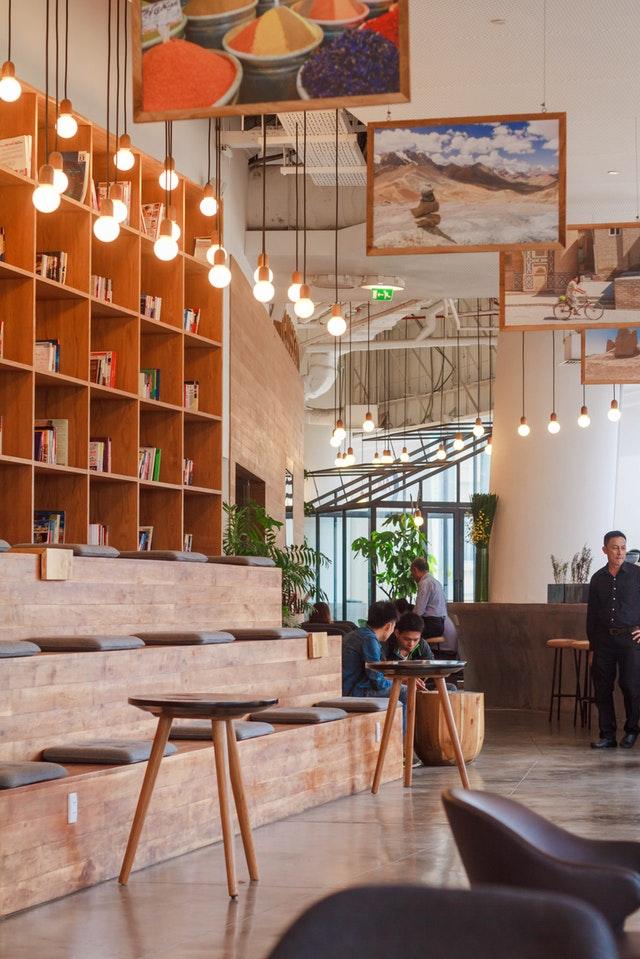 Recepción Marketing Olfativo para Hoteles