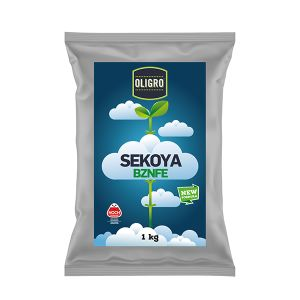 Sekoya BZnFe 5-5-5 is a Fertilizer Consists of B Zn Fe
