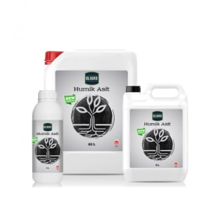 Humic Acid Regulates pH In Soil Stimulates The Biologic Activity