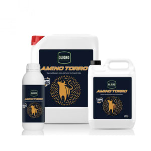 Animal Sourced Liquid Amino Acid Organic Fertilizer
