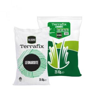 Oligro Terrafix Leonardite Is An Organic Soil Amendment