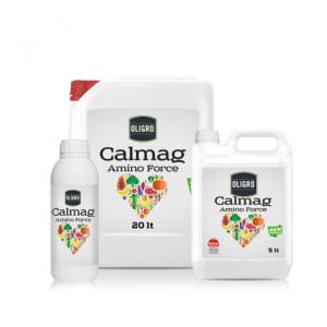 Calmag Amino Force A Liquid Calcium Magnesium With Amino Acid