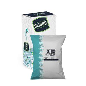 17-17-17+TE Balanced Formula Water Soluble NPK Fertilizer