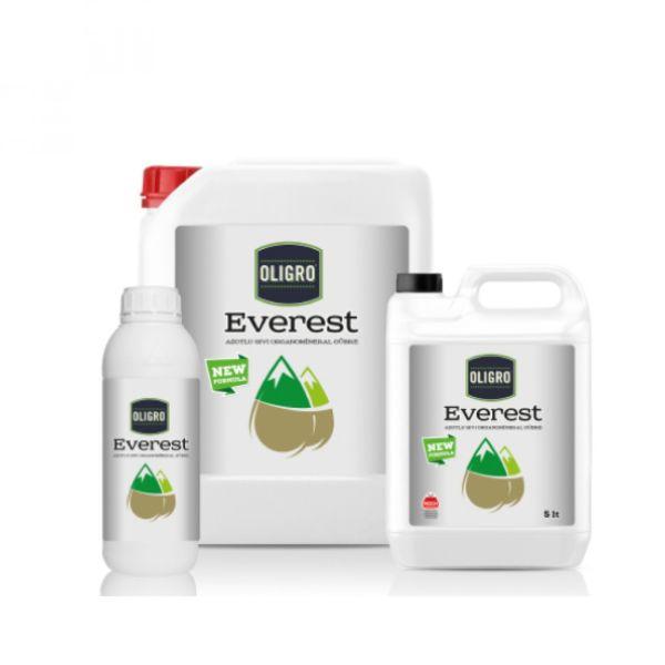 Everest Organomineral Sıvı Gübre